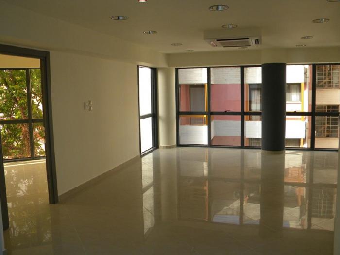 Πωλούνται καινούργια γραφεία σύγχρονων προδιαγραφών στο κέντρο των Ιωαννίνων