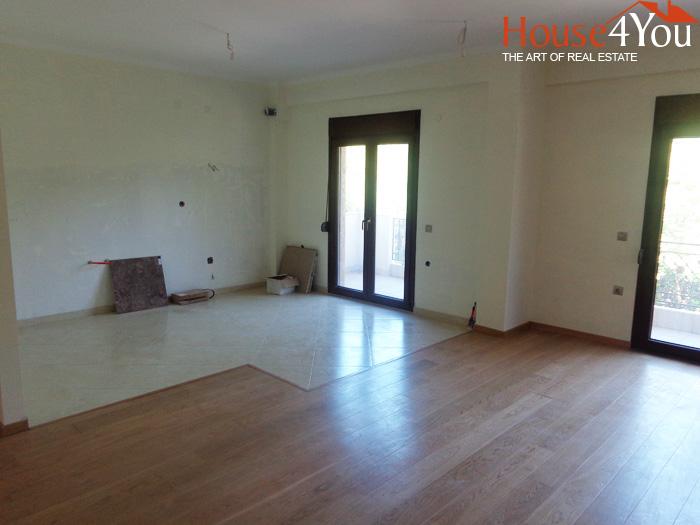 Πωλείται καινούργιο διαμέρισμα 83τμ. του 2012 2ου ορόφου στην Λιμνοπούλα Ιωαννίνων