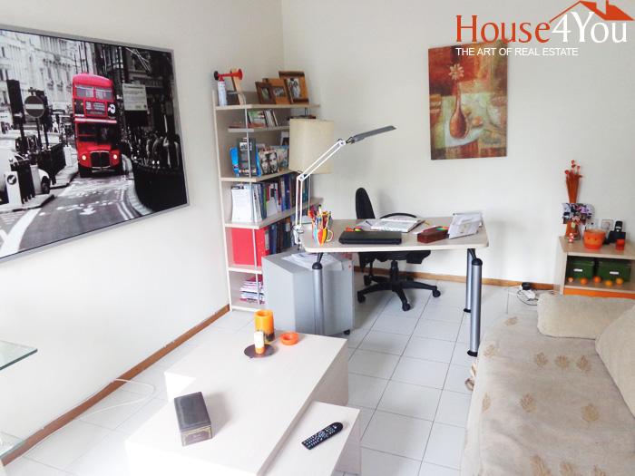 Πωλείται δυάρι διαμέρισμα 53τμ. στην Μιχαήλ Αγγέλου στο κέντρο των Ιωαννίνων