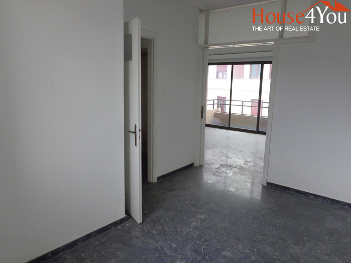 Office for rent 36sqm. in Michael Angelou 2 in the center of Ioannina.
