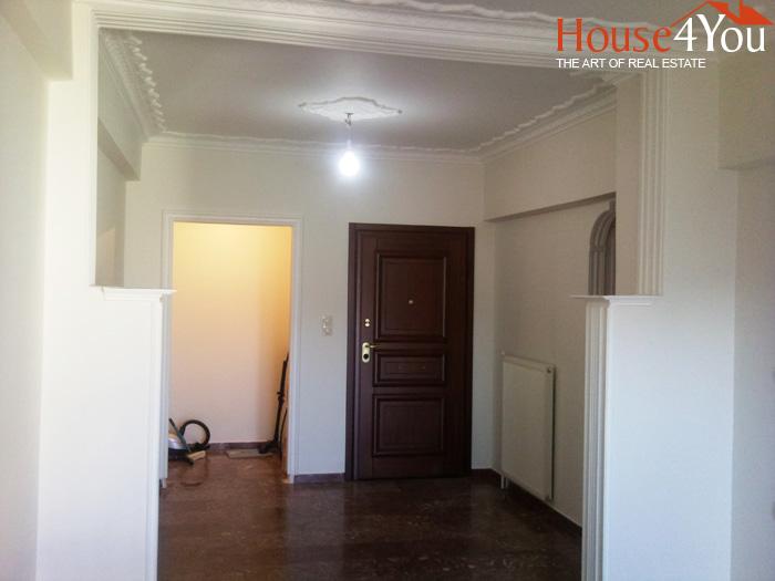 Πωλείται 3αρι διαμέρισμα 74τμ. 2ου ορόφου ανακαινισμένο στο κέντρο των Ιωαννίνων
