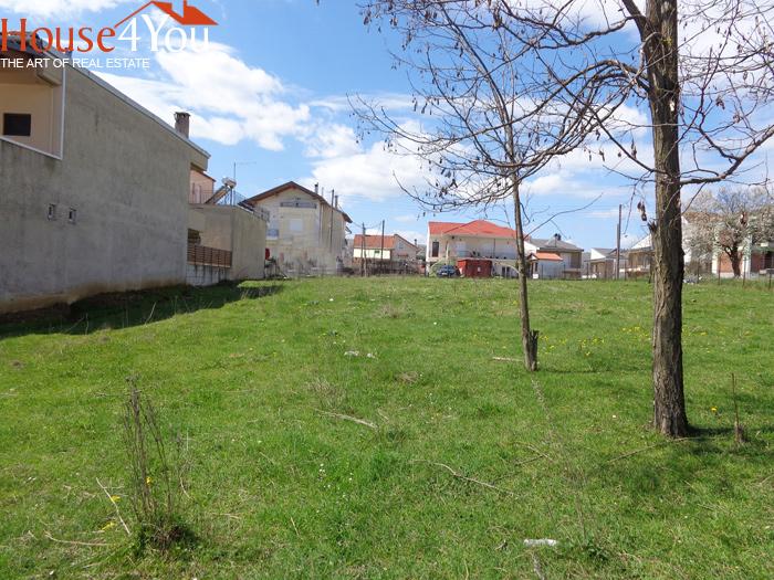 Πωλείται οικόπεδο 1375 τ.μ. με ΣΔ. 0.6 με πρόσωπο 28μέτρα στην οδό Ιωννίνων στην Ανατολή Ιωαννίνων