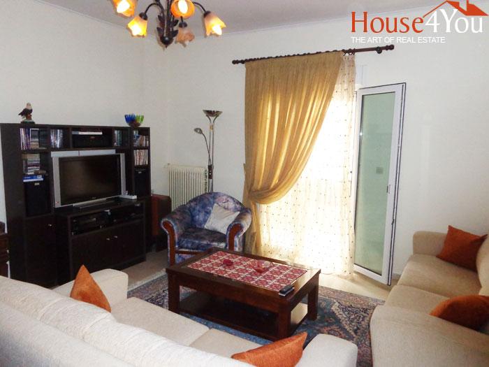Πωλείται 3αρι διαμέρισμα 81τμ. του 1992 2ου ορόφου στην περιοχή Ικα στα Γιάννενα