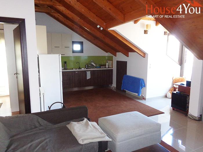 Πωλείται καινούργιο δυάρι 70τμ. του 2012 3ου ορόφου στην Λιμνοπούλα Ιωαννίνων