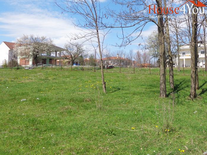 Πωλείται οικόπεδο 582 τ.μ. με ΣΔ. 0.6 επι της οδού Ιωαννίνων στην Ανατολή Ιωαννίνων