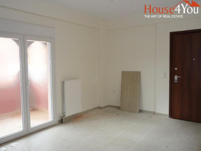 Πωλείται καινούργιο 2αρι διαμέρισμα 56τμ. 1ου ορόφου του 2014 στο Μώλο στα Γιάννενα