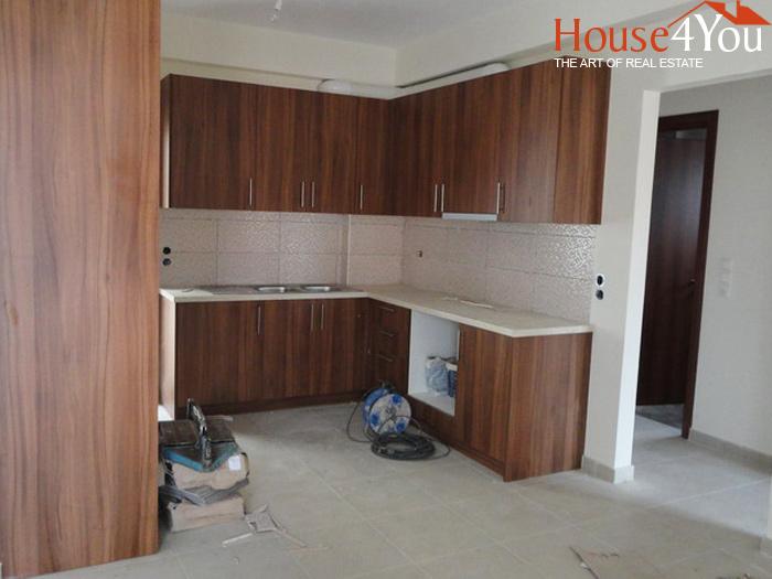 Πωλείται καινούργιο 3αρι διαμέρισμα 71τμ. 1ου ορόφου του 2014 στον Μώλο Ιωαννίνων