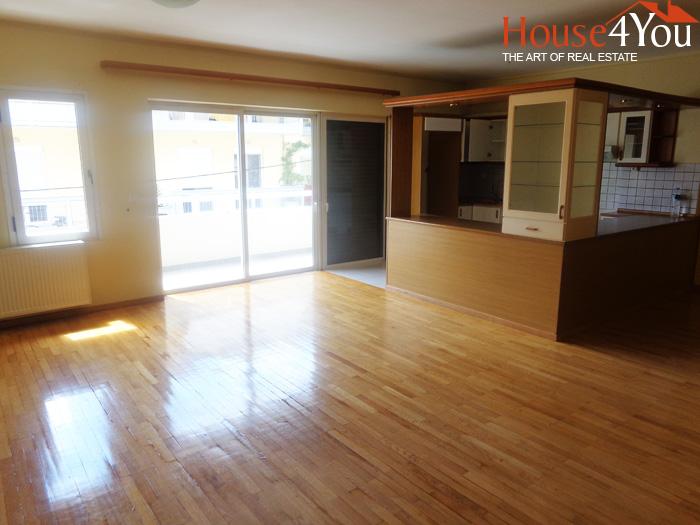 Πωλείται 3αρι διαμέρισμα υπερυψωμένου 1ου ορόφου του 1990 100τμ. στους Αμπελόκηπους Ιωαννίνων