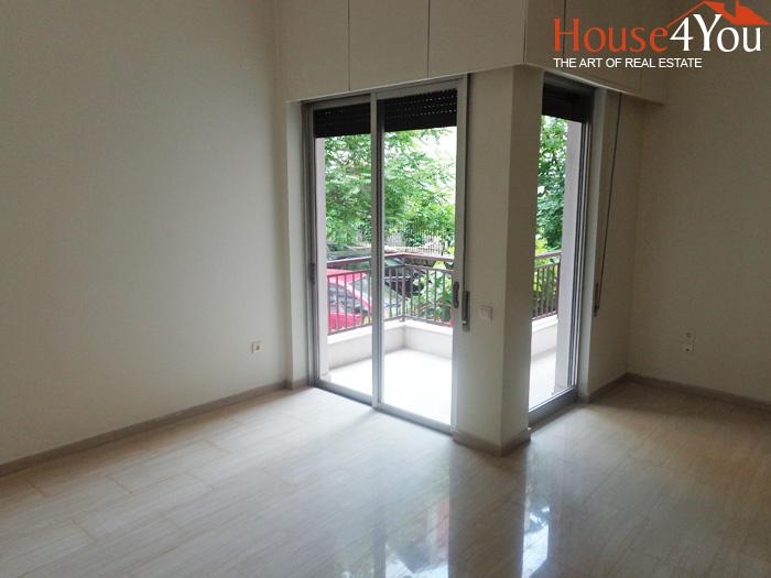 Πωλείται 2αρι διαμέρισμα 60τμ. ισογείου στην Σπύρου Λάμπρου στο κέντρο των Ιωαννίνων