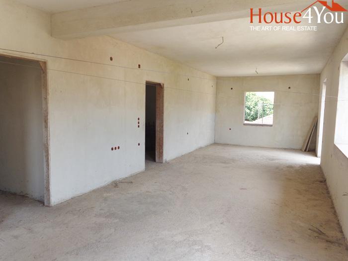 Πωλείται ημιτελές διαμέρισμα 100τμ. 1ου ορόφου στους Αμπελόκηπους Ιωαννίνων