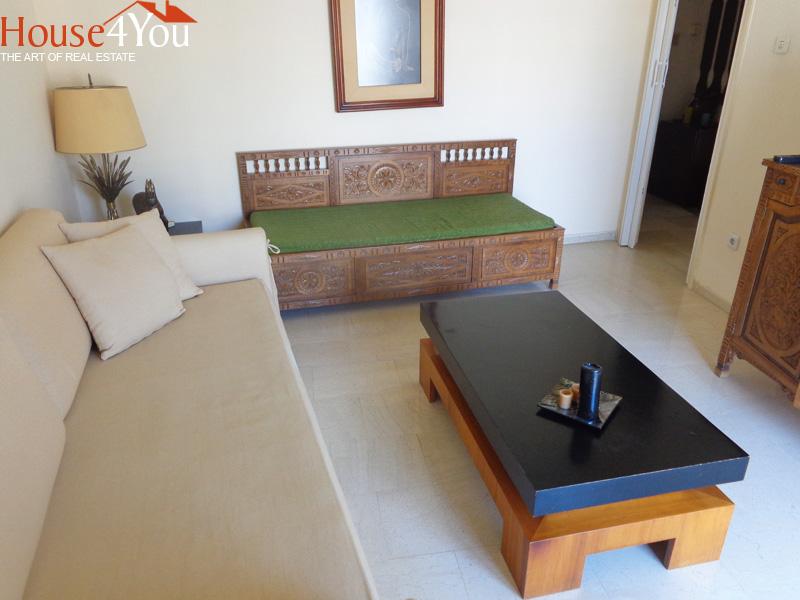Πωλείται 3αρι οροφοδιαμέρισμα 68τμ. 3ου ορόφου στην Χαρ.Τρικούπη 43 στο κέντρο των Ιωαννίνων