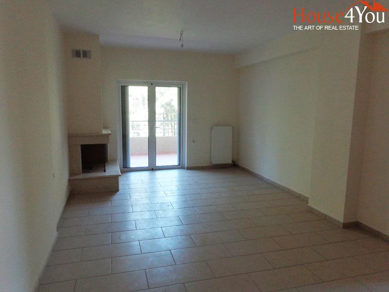 Πωλείται καινούργιο διαμέρισμα τριάρι 80τμ. του 2014 2ου ορόφου στο Γιαννιώτικο Σαλόνι Ιωαννίνων