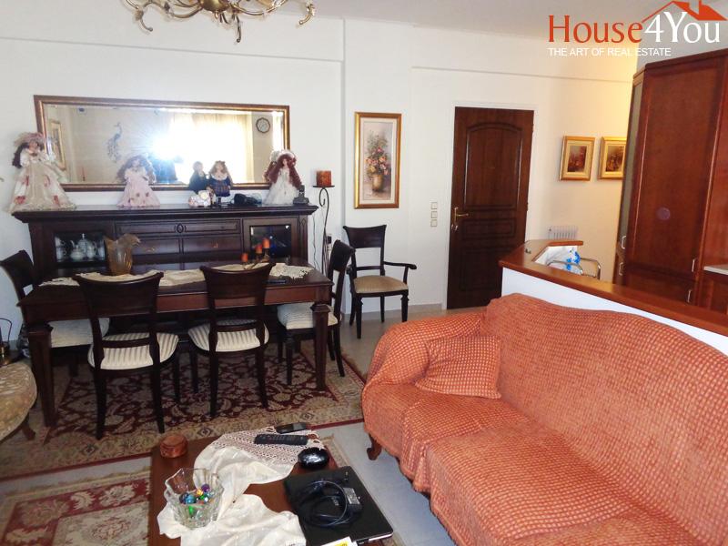 Πωλείται 3αρι διαμέρισμα 76 τμ. 2ου ορόφου του 2000 στην Παπανδρέου στα Γιάννενα