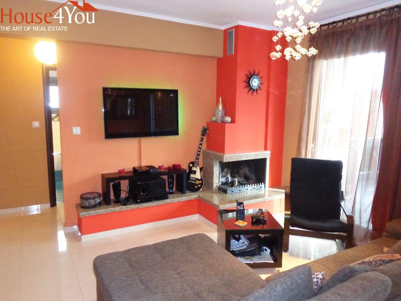 Πωλείται διαμέρισμα 3αρι του 2011 84τμ. 1ου ορόφου με θέα την λίμνη στην Ανατολή Ιωαννίνων