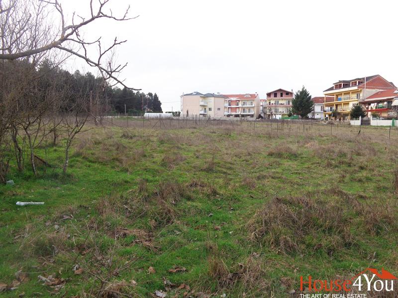 Πωλείται οικόπεδο 664τμ. με ΣΔ. 0.6 πίσω απο το Γιαννιώτικο Σαλόνι στην περιοχή Βρυσούλα στα Γιάννενα