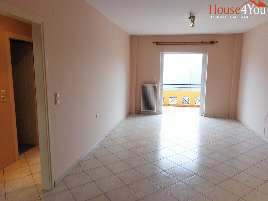 Πωλείται δυάρι διαμέρισμα 61τμ. του 2004 1ου ορόφου κοντά στην Αγία Σοφία στην Ανατολή Ιωαννίνων