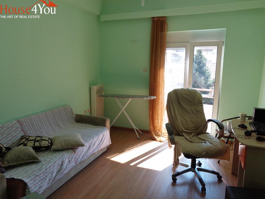 Πωλείται πλήρως ανακαινισμένο 2αρι διαμέρισμα 58τμ. 2ου ορόφου στο Άλσος στο κέντρο των Ιωαννίνων