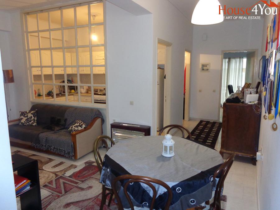 Πωλείται διαμέρισμα 2αρι 70τμ. 2ου ορόφου στην Χατζη Πελερέν στο κέντρο των Ιωαννίνων