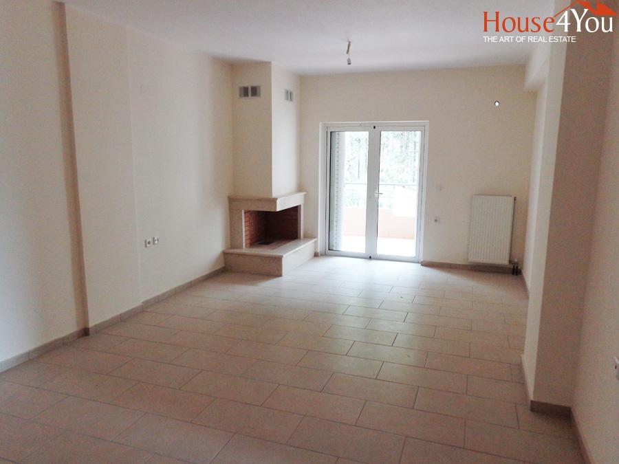 Πωλείται 3αρι διαμέρισμα 80τμ. του 2014 1ου ορόφου στο Γιαννιώτικο Σαλόνι στα Ιωάννινα