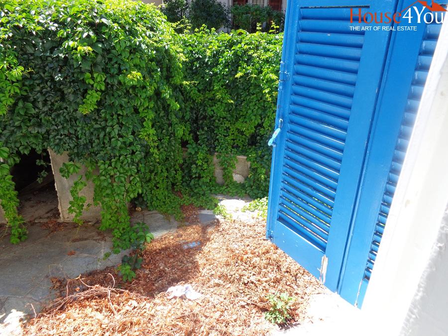 Πωλείται υπερυψωμένο ισόγειο οροφοδιαμέρισμα 166τμ. στο Κάστρο Ιωαννίνων