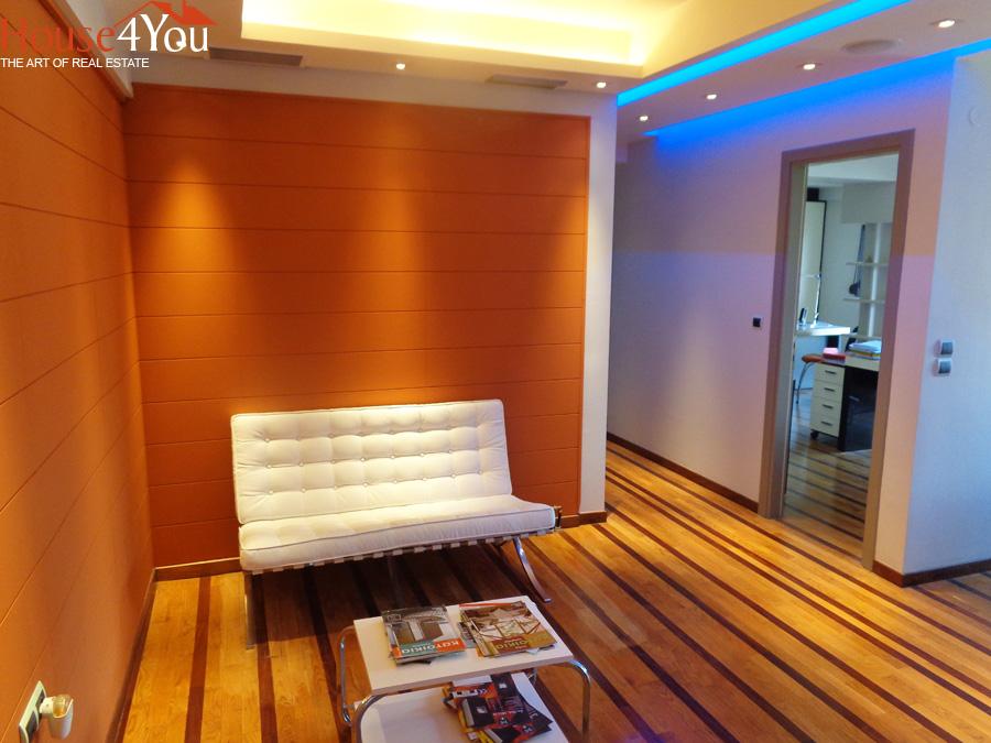Πωλείται διαμέρισμα 3αρι 78τμ. 1ου ορ. του 2010 πλησίον Αβέρωφ στο κέντρο των Ιωαννίνων