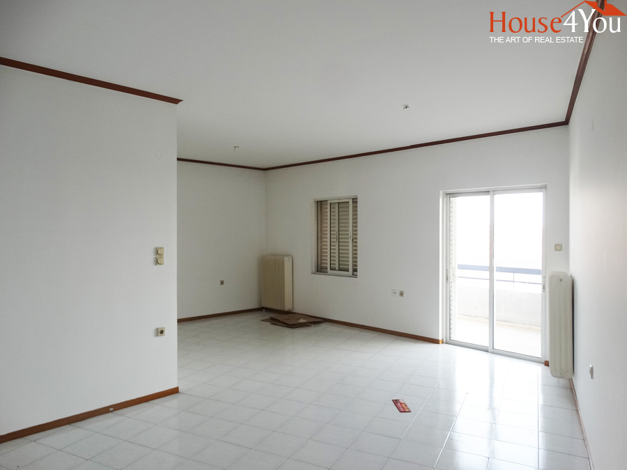 Ενοικιάζεται διαμέρισμα 5ου ορόφου 85τ.μ. στους Αμπελόκηπους στα Ιωάννινα