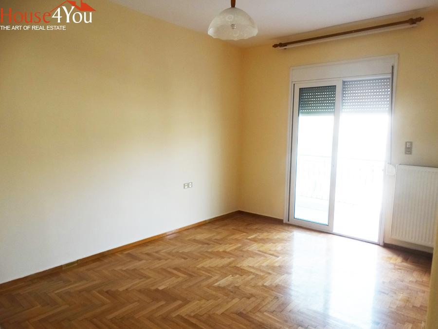 Ενοικιάζεται 3αρι διαμέρισμα 2ου ορόφου 75τ.μ. στη Χρήστου Κάτσαρη στα Ιωάννινα