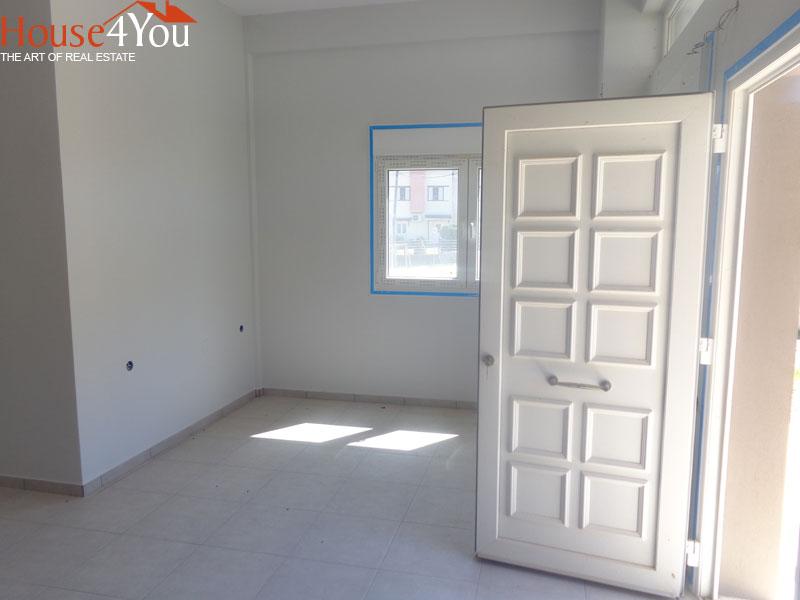Πωλείται 3αρι διαμέρισμα ισόγειο 98 τμ. του 2012 με μεγάλη αυλή στο Σταυράκι Ιωαννίνων