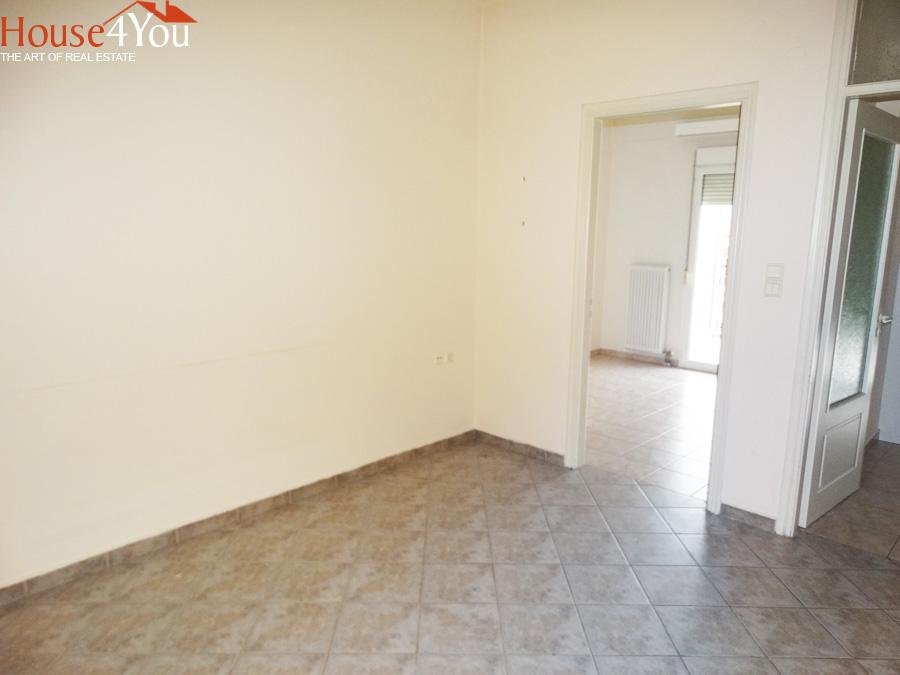 Ενοικιάζεται 2αρι διαμέρισμα 3ου ορόφου 55τ.μ. στη Βηλαρά στα Ιωάννινα