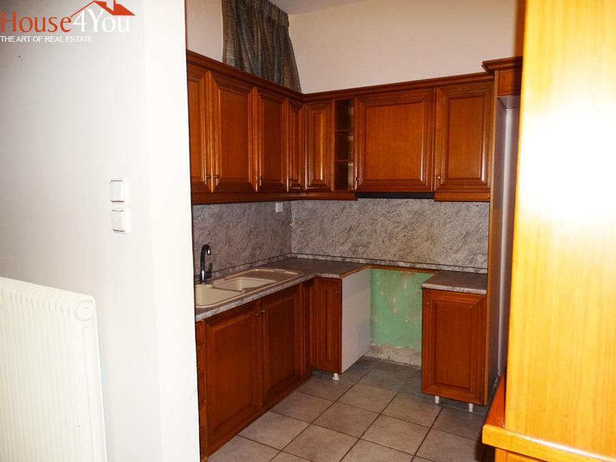 Ενοικιάζεται μεγάλο 2αρι διαμέρισμα 1ου ορόφου 75τ.μ. στη Βηλαρά στα Ιωάννινα