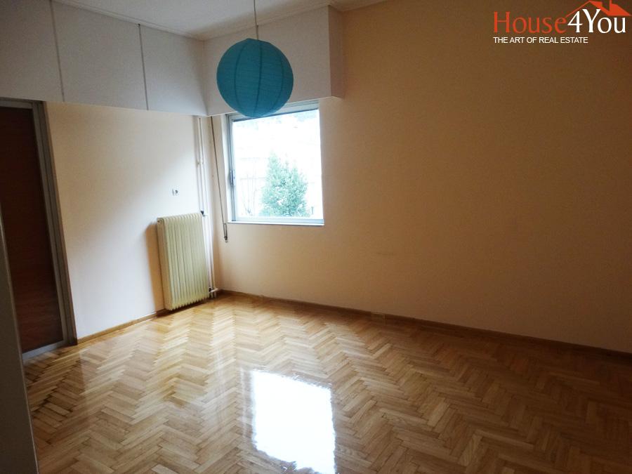 Ενοικιάζεται μεγάλο 2αρι διαμέρισμα 2ου ορόφου 58τ.μ. στη Ν.Ζέρβα στα Ιωάννινα