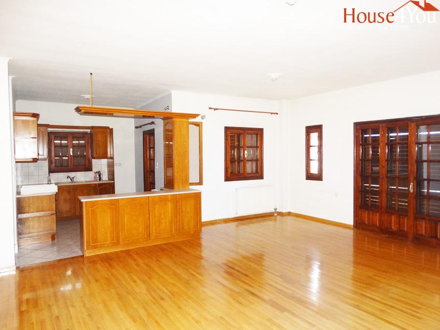 Ενοικιάζεται 4αρι διαμέρισμα 1ου ορόφου 115τ.μ. στην Ανατολή στα Ιωάννινα
